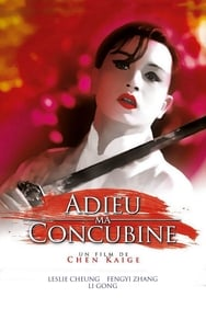 film Adieu ma concubine streaming
