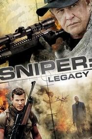 film Sniper Legacy streaming