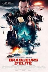 film Braqueurs d'élite streaming
