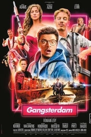 Gangsterdam streaming