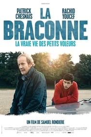 Film La Braconne streaming