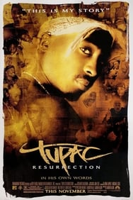 Tupac: Resurrection streaming
