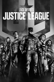 film Zack Snyder's Justice League streaming