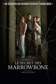 Le Secret des Marrowbone streaming