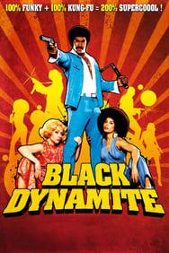 Black Dynamite streaming