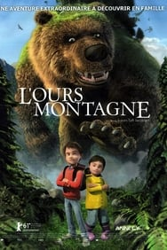 L'Ours Montagne streaming