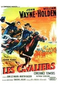 film Les Cavaliers streaming