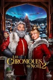 Film Les chroniques de Noël 2 streaming