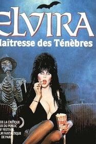 film Elvira, maîtresse des ténèbres streaming