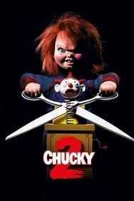 Chucky 2 streaming