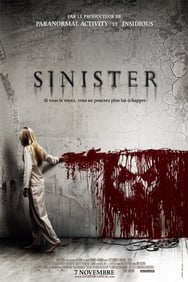 Sinister 1 streaming