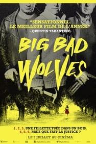 Big Bad Wolves streaming