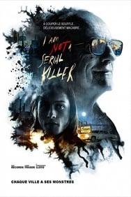 I Am Not a Serial Killer streaming