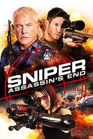 Sniper 8: Assassin's End streaming