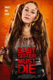 Film Babysitter Must Die streaming