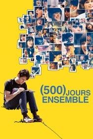 (500) jours ensemble streaming