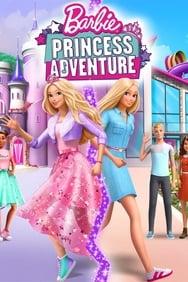 Barbie: L'aventure de princesse