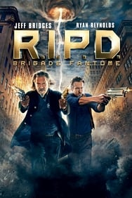 R.I.P.D. Brigade Fantôme streaming complet