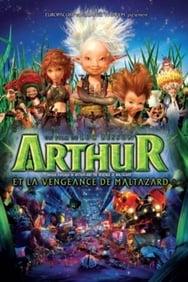 Arthur et la vengeance de Maltazard streaming