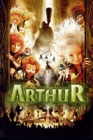 Arthur et les Minimoys streaming