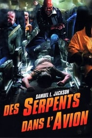 Des serpents dans l'avion streaming