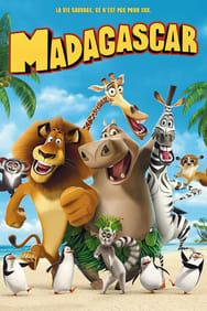 Madagascar 1 streaming