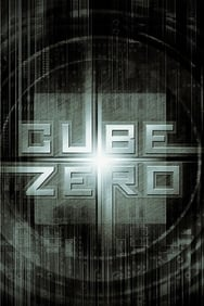 Cube Zero streaming