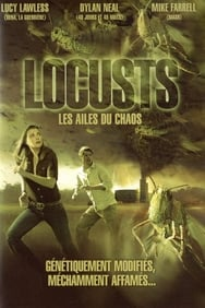 Locusts: Les Ailes du chaos streaming