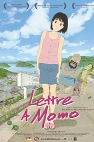 Lettre à Momo