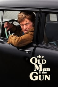 The Old Man & The Gun streaming