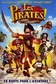 Les Pirates ! Bons à rien, Mauvais en tout streaming