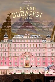 The Grand Budapest Hotel streaming