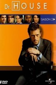 film Dr House Saison 2 streaming