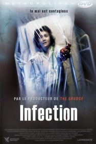 Infection (2004) streaming