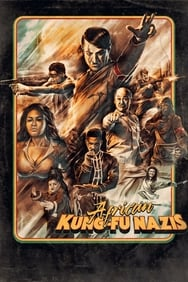 Film African Kung-Fu Nazis streaming