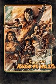 African Kung-Fu Nazis streaming
