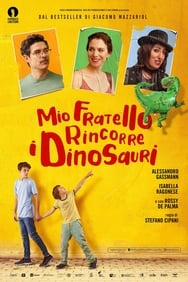 Film Mon frère chasse les dinosaures streaming