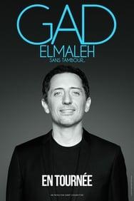 film Gad Elmaleh - Sans tambour streaming