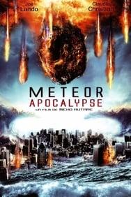 Meteor Apocalypse streaming