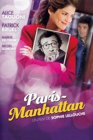 Paris Manhattan streaming
