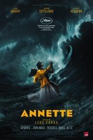 Film Annette streaming