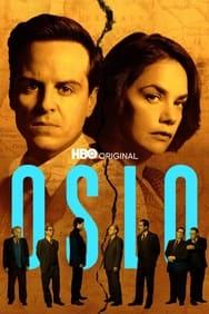 film Oslo (2021) streaming