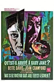 Qu'est-il arrivé à Baby Jane ? streaming