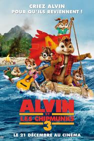 film Alvin et les Chipmunks 3 streaming