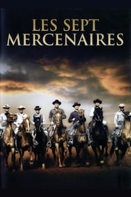 Les Sept mercenaires streaming
