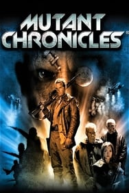 The Mutant Chronicles streaming