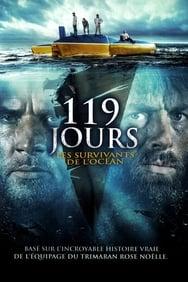 119 jours: Les Survivants de l'océan streaming