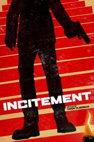 Film Incitement streaming