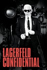 Lagerfeld Confidential streaming