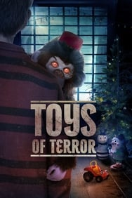 Film Toys of Terror streaming